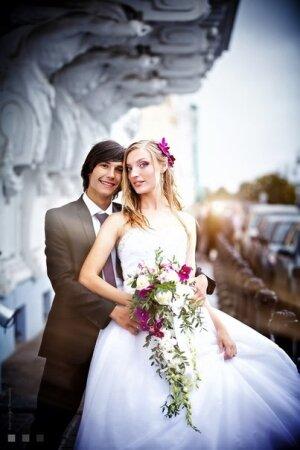Свадьба Данилы и Насти