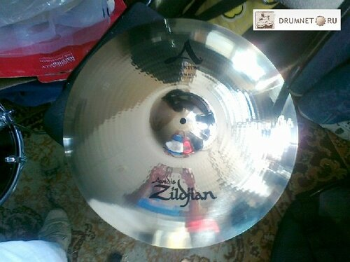 Продам Zildjian A Custom Medium Ride