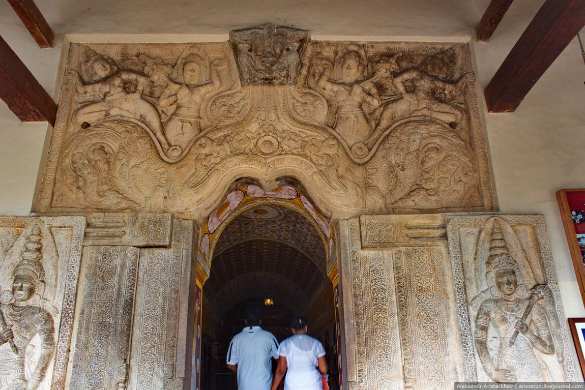 Шри-Ланка_Священный Канди_20