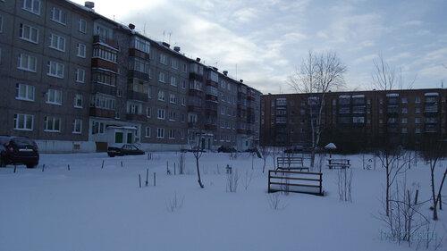 Фото города Инта №3710  Мира 26 и 28 19.02.2013_12:38