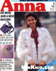 Anna №1 1990