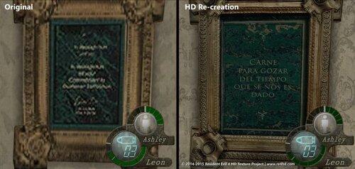 Resident Evil 4: HD Project - Замок 0_134ad4_3cd034eb_L