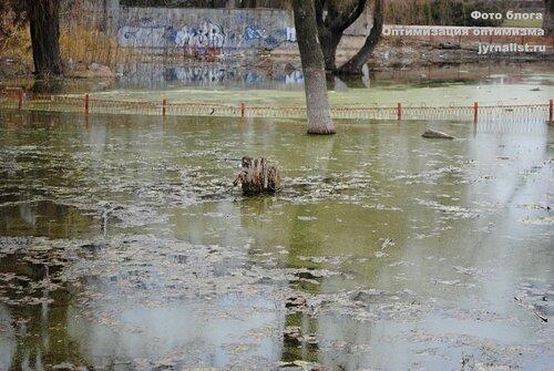 парки имени первого мая в луганске