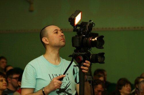 фото людей в Куйбышеве