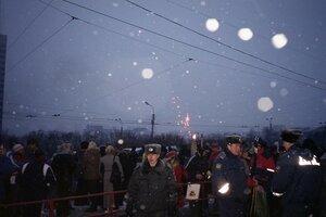 Мурманск Праздник Севера Олия