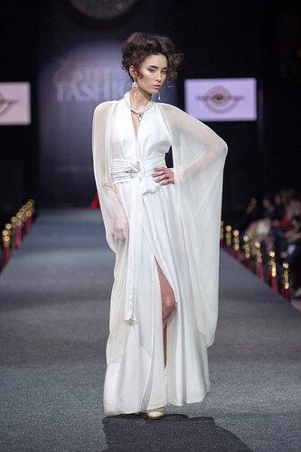 платье в стиле Мерлин Манро