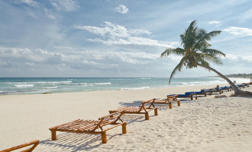 Мечта... Туры в Мексику. Отзывы туристов