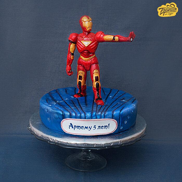 Прикольный торт для мамы фото 2