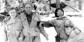 Секретные материалы: Тайна перевала Дятлова