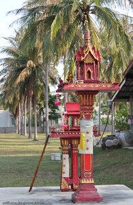 Тайский домик доя духов