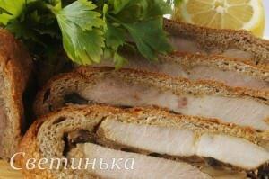 оригинальные бутерброды на природу