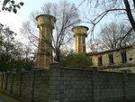 Воданапорные башни