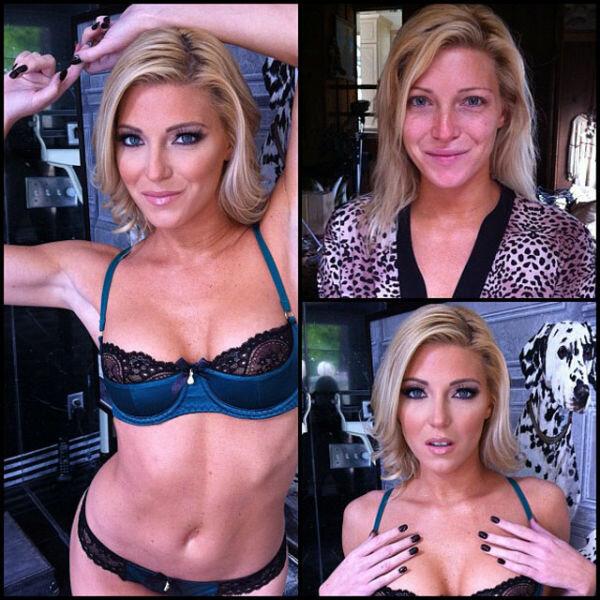 Порно модели с большими сиськами без макияжа фото фото 331-377