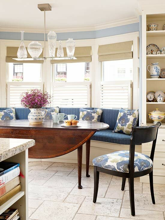 Dining room plans and designs