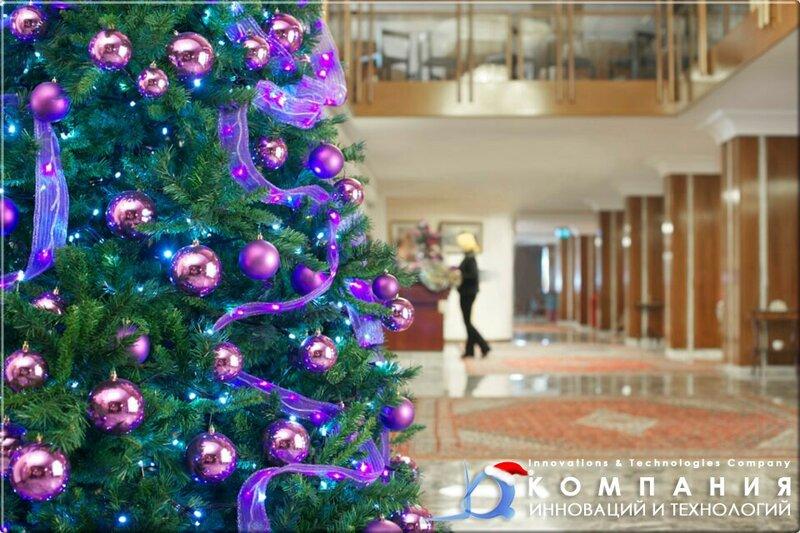 Nous Vous souhaitons un Joyeux Noël et une très Bonne Année!
