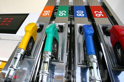 Бензин евро-3 в России: дефицит неизбежен?