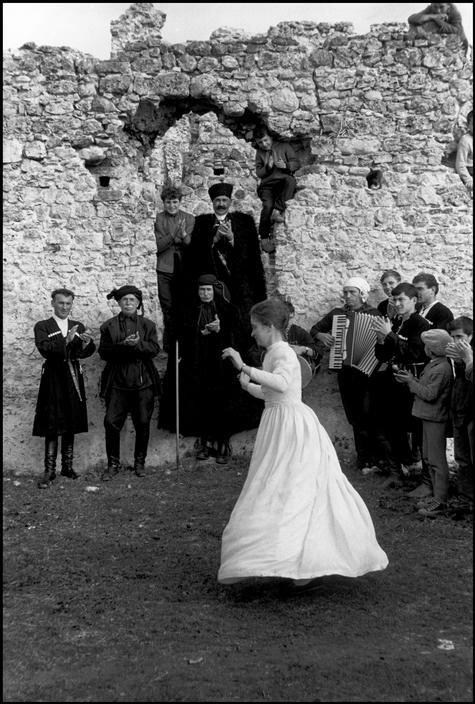 Свадьба. Кавказ