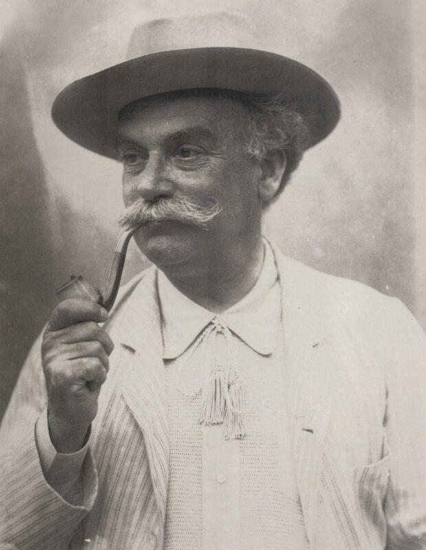 Жорж Шарпантье (1846–1905), издатель Золя