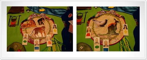 Развивающий коврик своими руками. Автор: Ольга Булатова