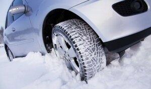 Зимние шины в Молдове опустились в цене на десять процентов