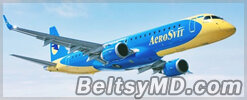 Украинский суд начал банкротство компании «Аэросвит»