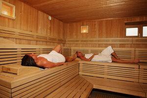 Особенности правильного парения в бане