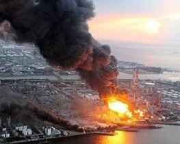 Учёные России и США нашли способ обеззараживания  «Фукусимы»