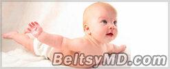 Учёные: дети в возрасте 1,5 года — скронны к телепатии