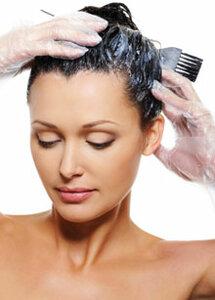 Окрашивание волос провоцирует развитие заболевания раком