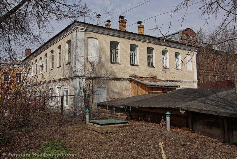 Ивантеевка. Детский проезд