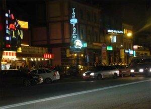 Жизнь столичных ночных клубов: четверо пострадавших и один погибший