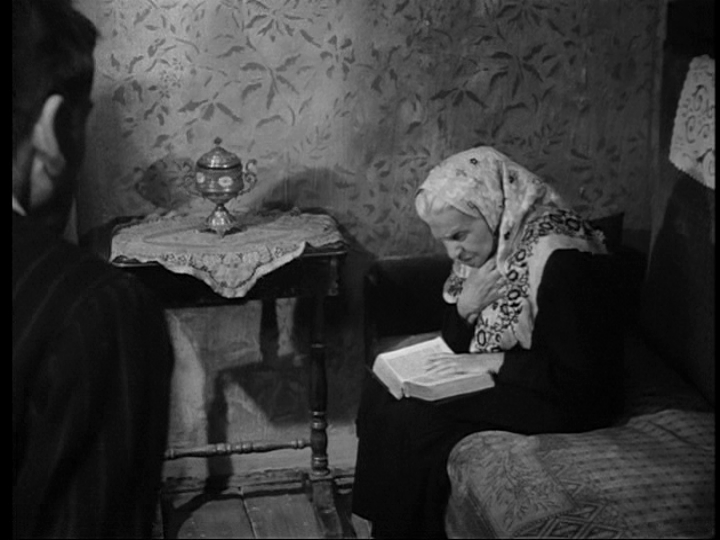 Магазин на площади / Obchod na korze / The Shop on Main Street (1965) DVD5 | MVO