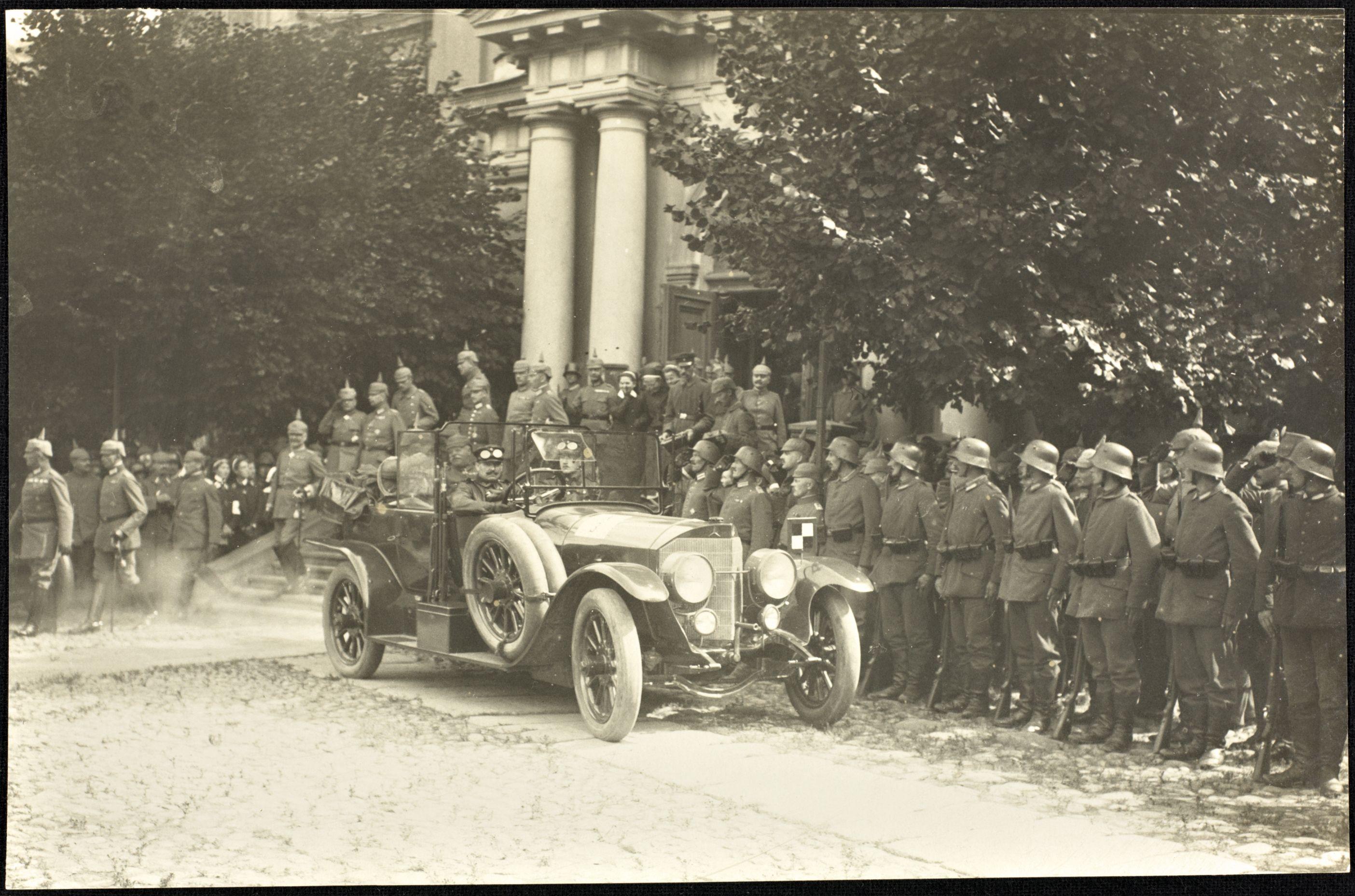 photo du Kaiser à Vilnius (Lituanie) 0_fbdbb_74cb1dd9_orig