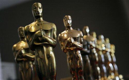 Итоги Оскара 2013