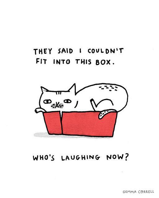 Смешные комиксы про котов на английском языке 0 c6d90 ff82ac7e orig