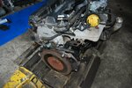 Двигатель B205 б/у SAAB 9-5 95 2.0 turbo 93 9-3 98-2003 год из Европы б у