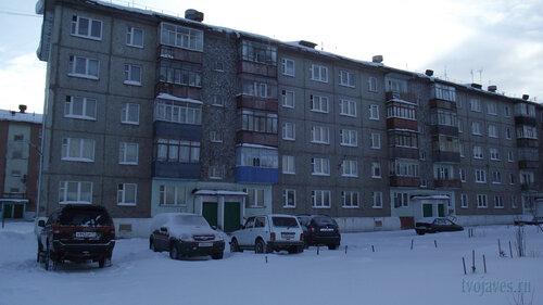 Фотография Инты №3709  Северо-восточный угол Мира 26 19.02.2013_12:38