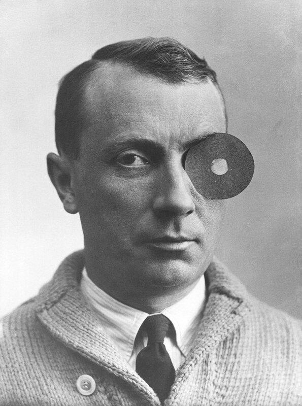 Jean Arp,1926