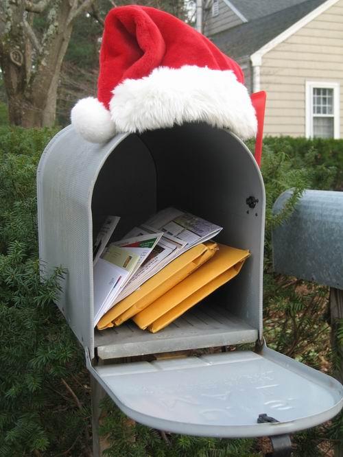 Каталог почтовых ящиков. Ну сколько можно терпеть старые!