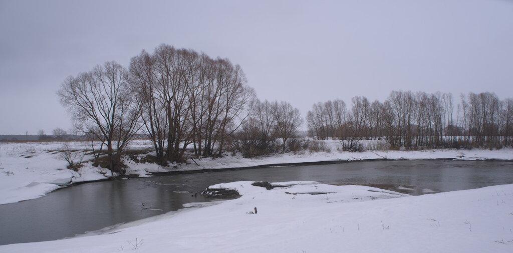 Изображение 1 : Закрытие зимы...