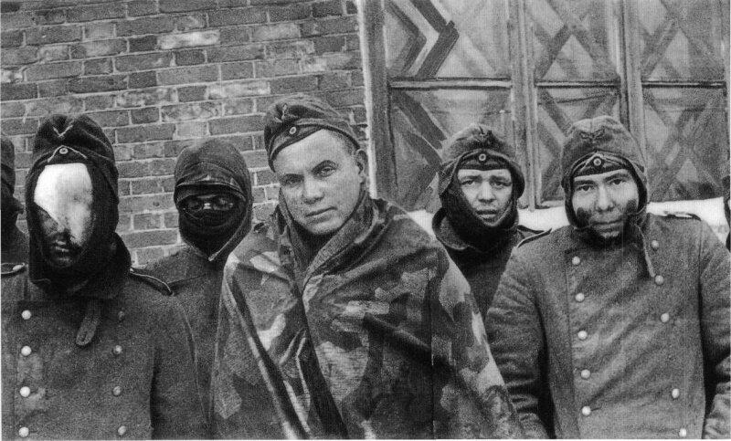 Тяжелораненых в результате боев в авдеевской промзоне нет, - пресс-секретарь 72-й ОМБР - Цензор.НЕТ 2939