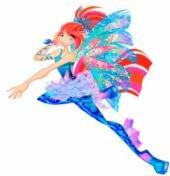 "Конкурс для винкс про аниме 4 тур ""Токио Мяу Мяу"" + игра одевалка!"