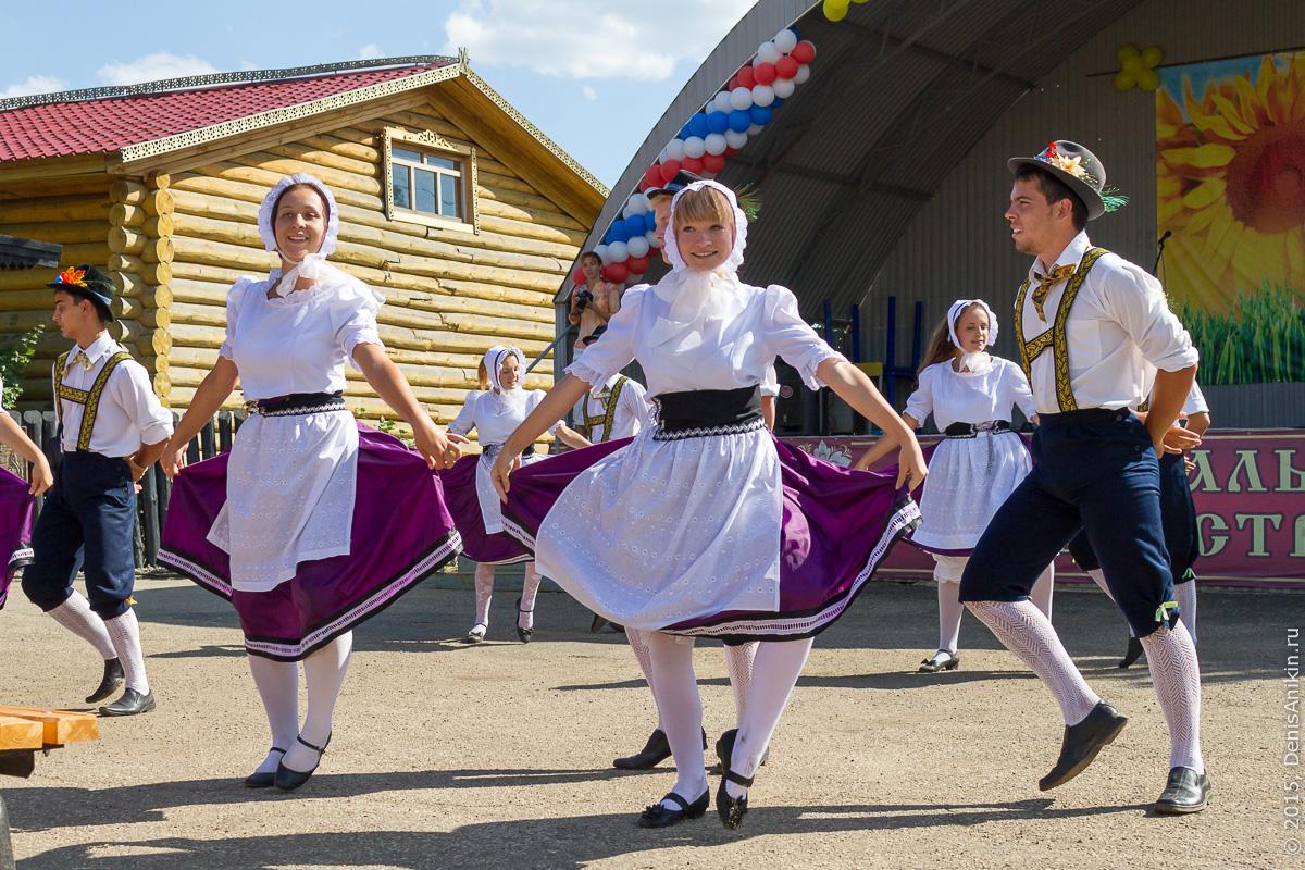 250 лет переселения немцев в Россию 28