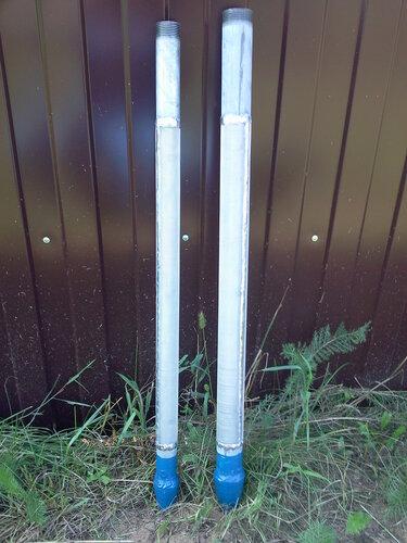 Фильтр для скважины игла