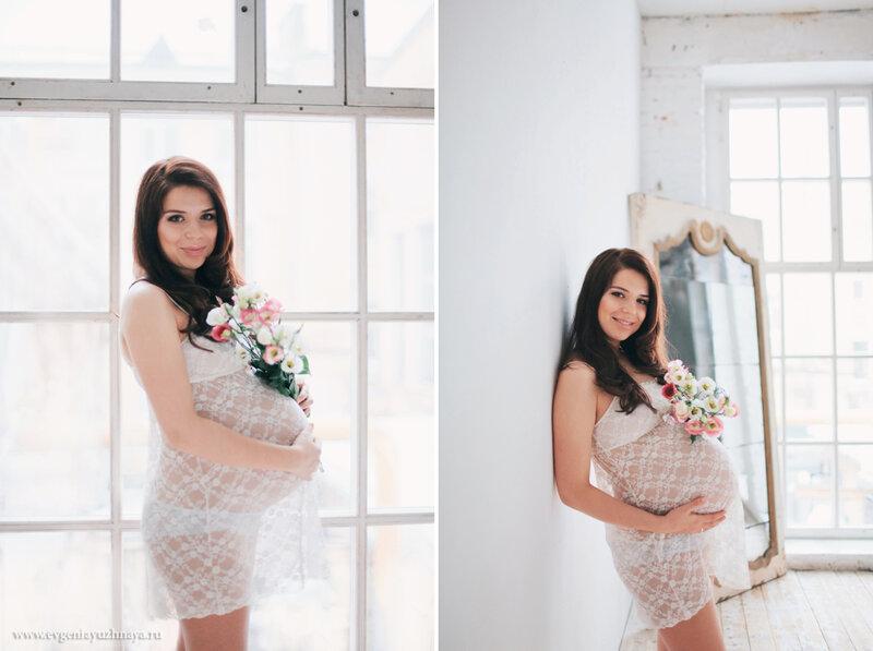 Аня руднёва беременна второй раз 44