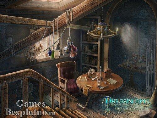 Dreamscapes: The Sandman. Premium Edition