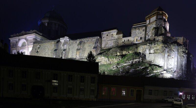 Magyar Nemzeti Múzeum Esztergomi Vármúzeuma