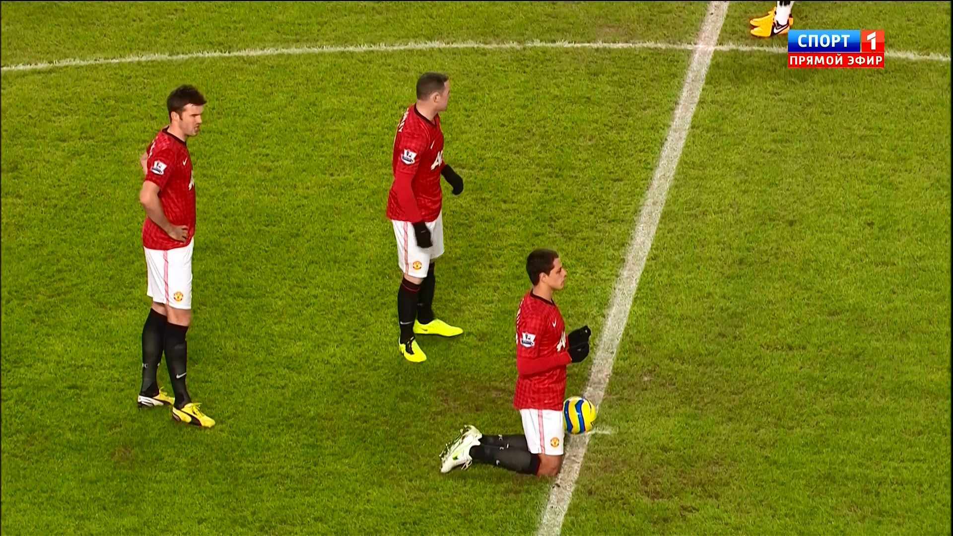 FA CUP - Manchester United - Fulham  Full Match 