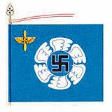 Флаг финской академии ВВС