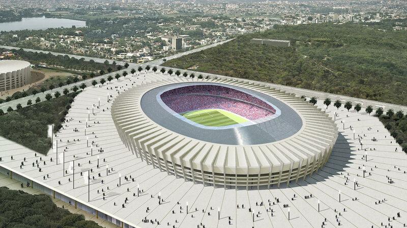 """6. ...реконструкцию стадиона """""""